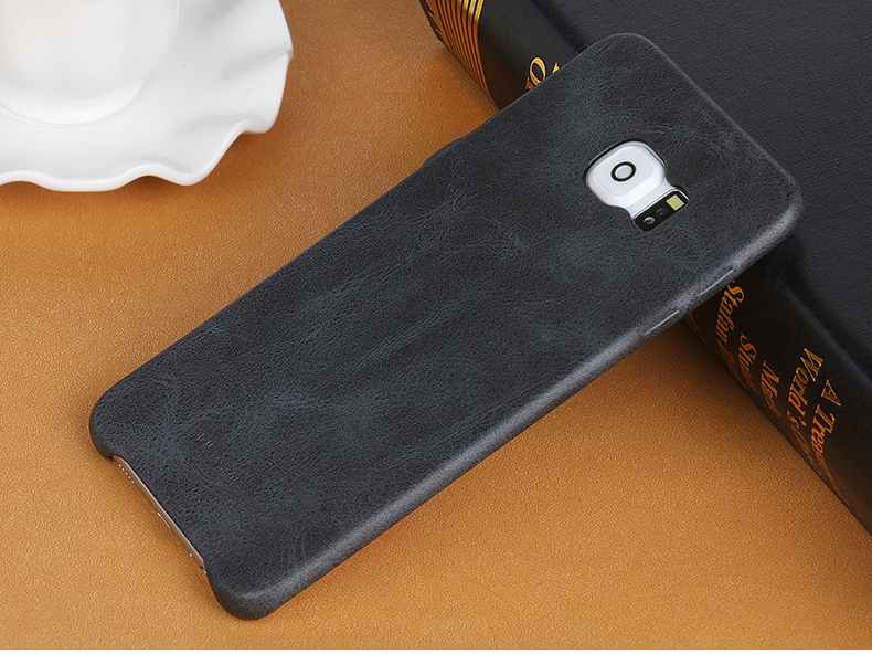 samsung s6 phone case leather