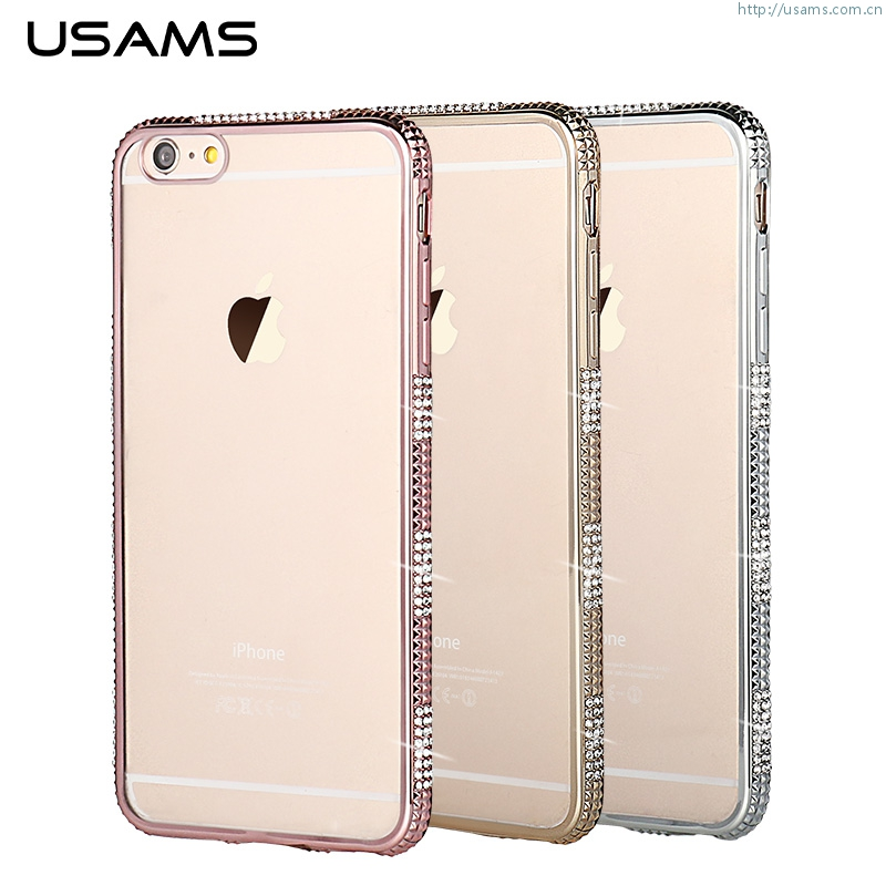 crystal iphone 6 case
