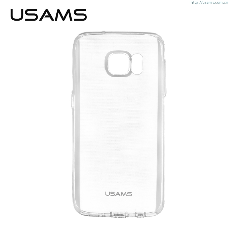 new styles e81ad 7e084 Samsung Galaxy S7 TPU Case Back Cover Ultra Thin Soft Transparent Primary  Series Purchased