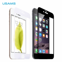 iPhone 6 Plus Full Screen 0.3mm Tempered Glass Screen Protective Film