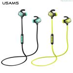 New Design Usams Bluetooth Earphones For Mobile Phones Bluetooth Headset