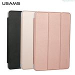 Apple iPad Air 2 Case Uview Series Unique Design Luxury Leather Flip Stand Smart Case Cover Auto Sleep