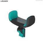 USAMS Type C Mini Car Mobile Phone Holder Mart Phone Car Holder