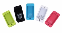 Apple iPhone5C Flip Stand Case Cover Touch Series