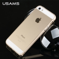 Apple iPhone5S iPhone5 0.7mm Ultra Thin And Slight Metal Alumimum Bumper Arco Series