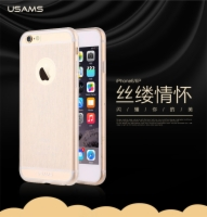 iPhone 6 Plus 5.5 Inch Unique Design TPU Back Cover High Quality Sili Series