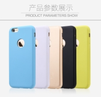 Apple iPhone 6 4.7 Inch Back Cover Case High Quality Soft Slim PU Leather Case Orig Series