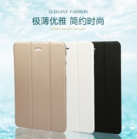 Samsung Galaxy Tab A 8.0 Flip Stand Cover Case Top High Quatily Luxury Leather Case Uview Series