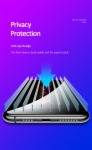 iphone XS Tempered Glass US-BH509 Anti-spy Tempered Glass