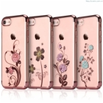 iPhone 7 Plus 5.5 Inch Fairy Series Case Luxury PC Shell Back Case Cover Unique Design TOP Case