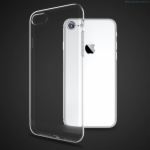 Luxury TPU Case For Apple iPhone 7 Anti Fogging Ultra Thin Soft Transparent Primary Series