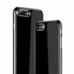 iPhone 8 Plus Back Case Starry series Case Cover electroplating UV Case Unique Design High Quality Case