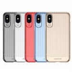 iPhoneX Back Case Cover Trunk Series iPhone X Case