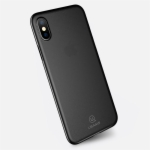 iPhone X Back PP Material Case Cover GENTLE SERIES