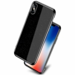 Fashion Star Case For Apple iPhone X Back Case PC Starry STARRY SERIES