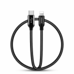 US-SJ193 Type-C to Lightning PD Fast Charging Cable