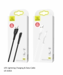 USB Data and Charging Cable 1M US-SJ364 U35 USB Data and Charging Cable 1M