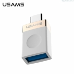 USAMS Type-C To USB3.1 OTG Adapter New Design