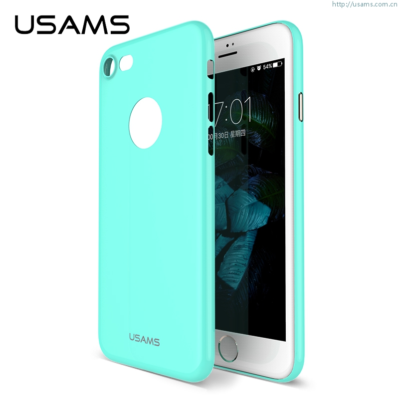 info for c836f a2cc3 Ultra Thin Case For iPhone 7 Plus Back Cover Gentle Series High Quality Top  Simple Case Purchased
